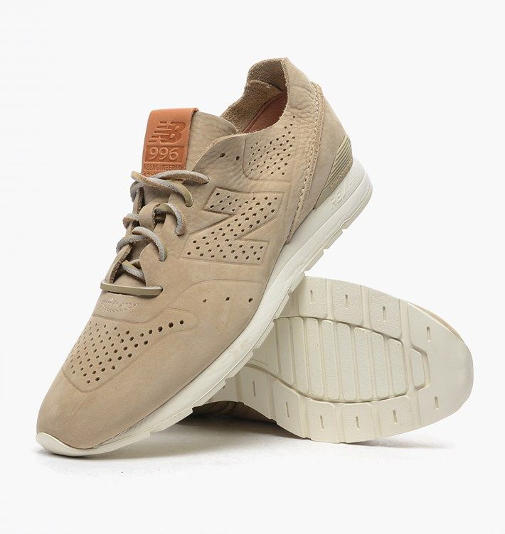 khaki new balance sneakers mrl996db