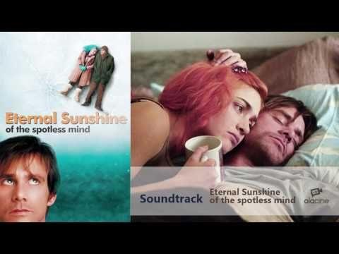 Some Kinda Shuffle: Don Nelson (Eternal sunshine of the spotless mind) Soundtrack #11 - YouTube