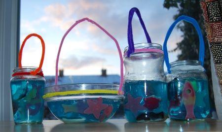 billys bucket craft