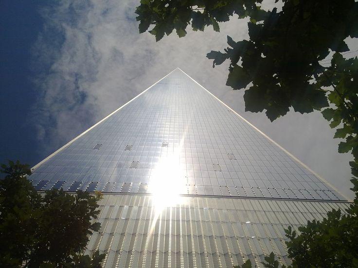 New York, USA. Medlem: Cyndie