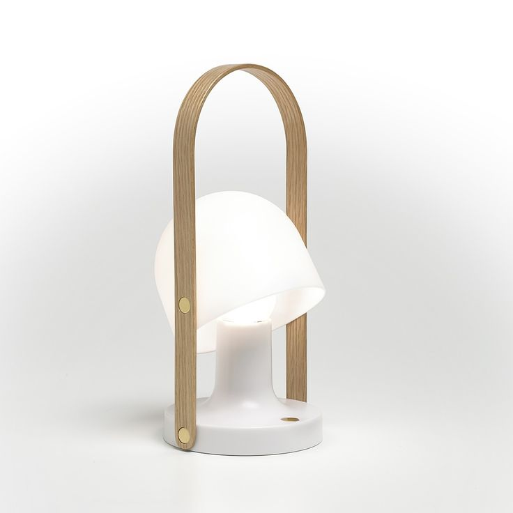 Stunning Lampe sans fil Follow Me Plus