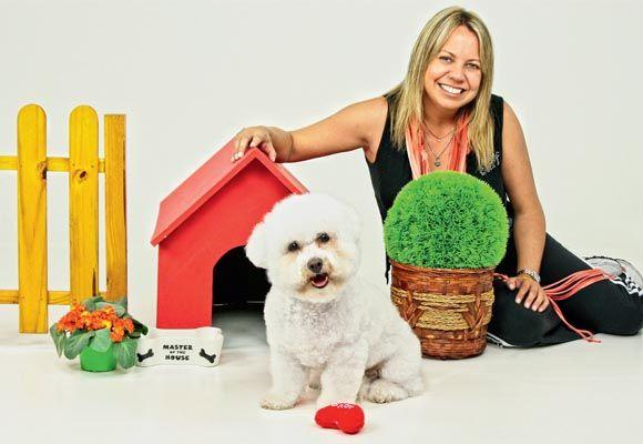 A Pet Model Brasil está na Revista Meu Pet! Aproveite e compartilhe nossa página Pet Model Brasil.