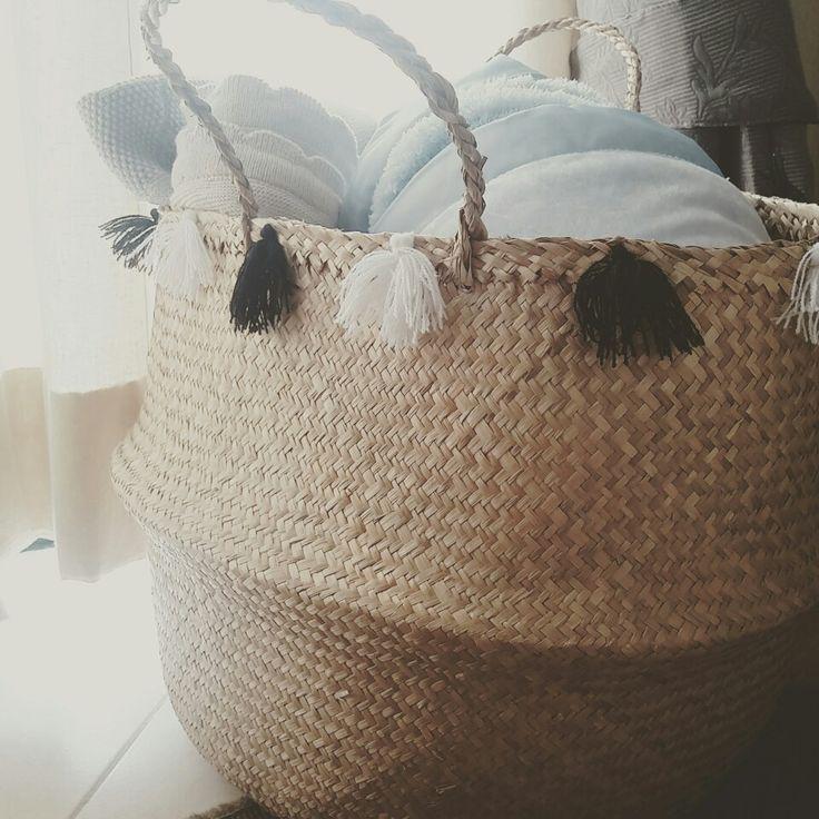 Baskets Homedecor