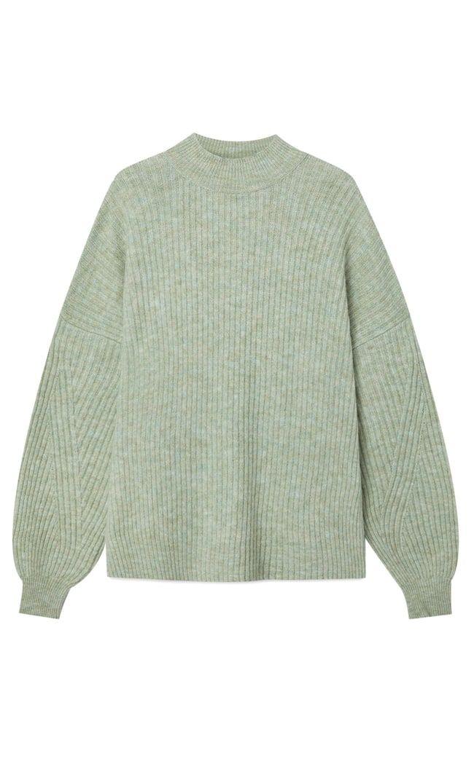Jersey Perkins Nuevo De Mujer Stradivarius Knitwear Women High Neck Sweaters Women Sweaters