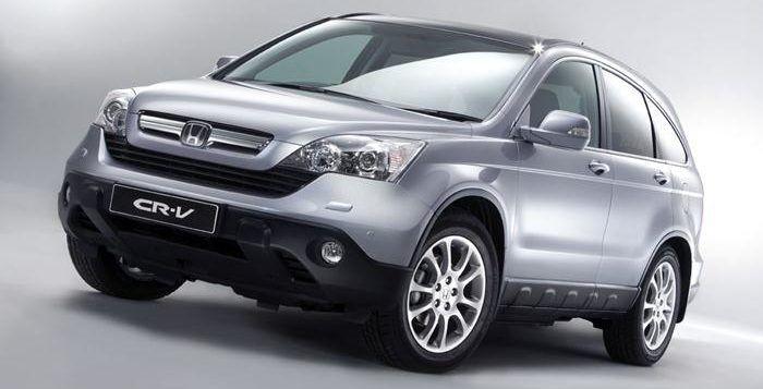 Daftar Harga Mobil Bekas Honda di Indonesia