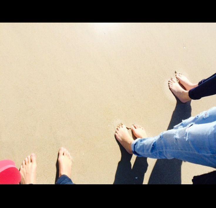 Sun, Sand and Summer