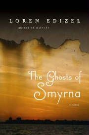 Montreal Serai reviewed Loren Edizel's The Ghosts of Smyrna. Click to read what they had to say and read an author Q & A. #fiction #bookreview