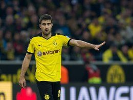 Sokratis Papastathopoulos (Borussia Dortmund)