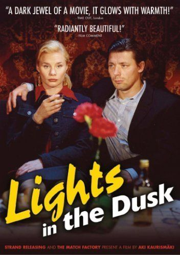 Lights in the Dusk (2006) Sept 2014 - Aki Kaurismaki
