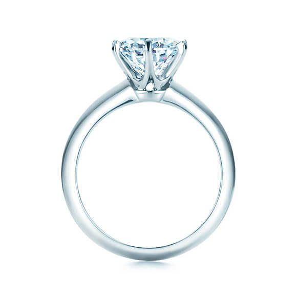 Engagement Rings - Browse Engagement Ring Collection | Tiffany & Co.