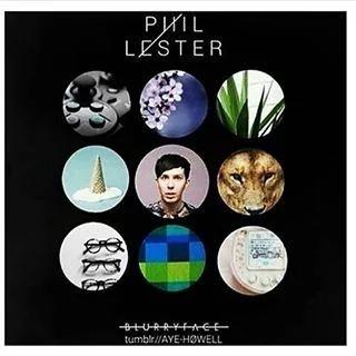 Phil Lester / Blurryface