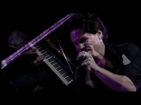 "Cesar e Pedro Mariano - DVD Piano e Voz - ""Caso Serio"""