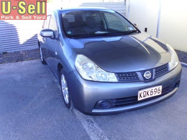 2006 Nissan Wingroad for sale | $7,990 | https://www.u-sell.co.nz/main/browse/27747-2006-nissan-wingroad--for-sale.html | U-Sell | Park & Sell Yard | Used Cars | 797 Te Rapa Rd, Hamilton, New Zealand