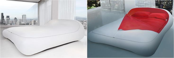 ZIP BED BY FLORIDA SMART ITALIAN DESIGN <3
