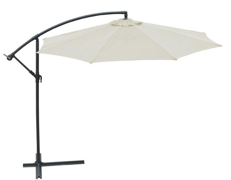 Les 20 meilleures id es de la cat gorie parasol d port sur pinterest - Meilleur parasol deporte ...