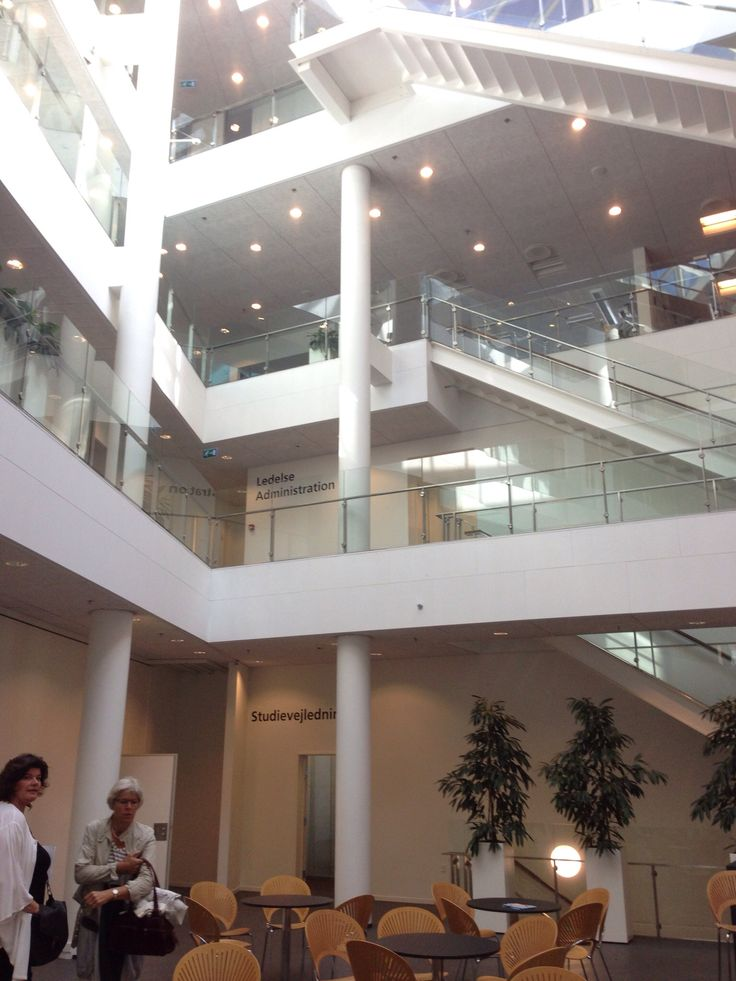 Studenterkursus Aalborg, Demark
