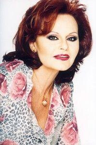 Rocio Durcal fue una actriz y cantante española, conocida artísticamente como Rocío Dúrcal