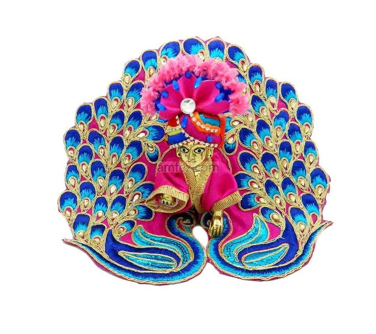 Laddu Gopal Dress, Gol Poshak