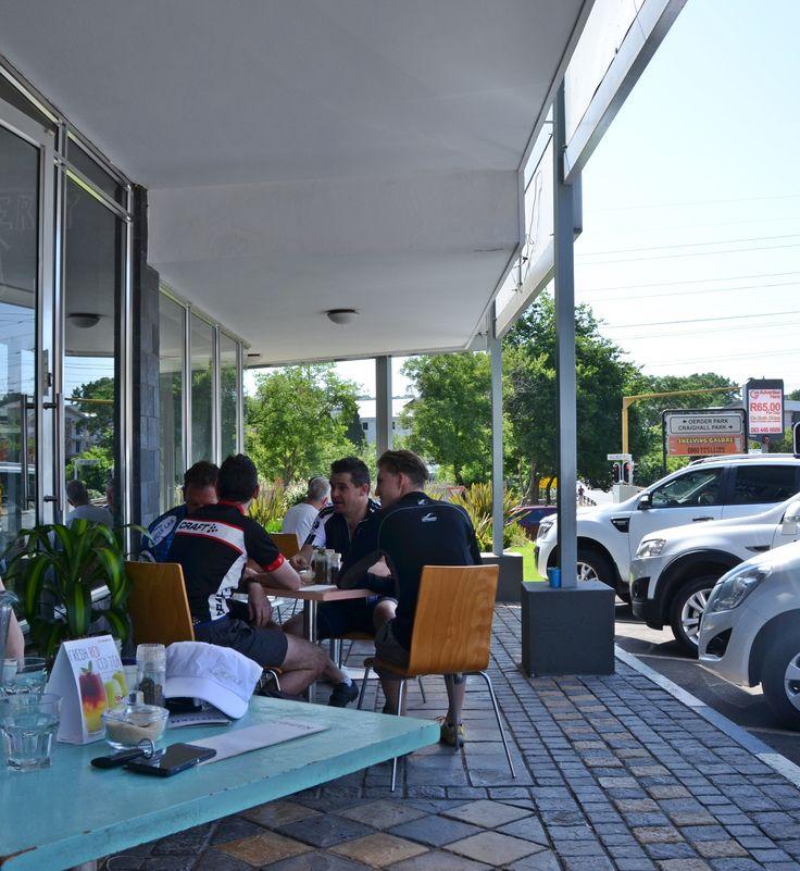 Citizen Cafe - Blairgowrie