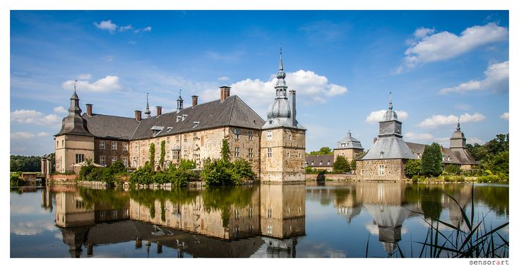 """""""Wasserschloss Lembeck"""""""