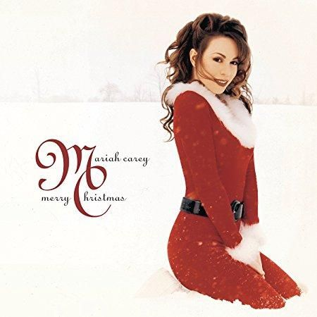 Mariah Carey - Merry Christmas Deluxe Anniversary Edition