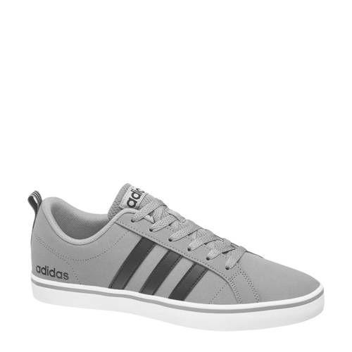 vanHaren adidas VS Pace sneakers grijs   Sneaker, Schoenen ...