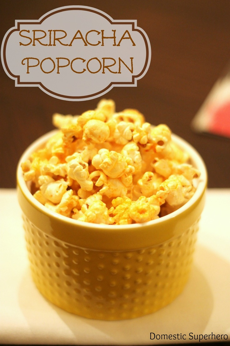 how to make tomato chilli popcorn at home