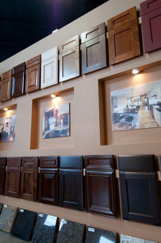Artisan Kitchens Showroom #interiordesign #design #home