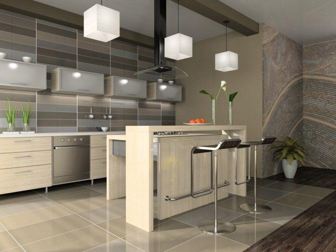 46 best Leuchten images on Pinterest Chandeliers, Night lamps - küchen luxus design