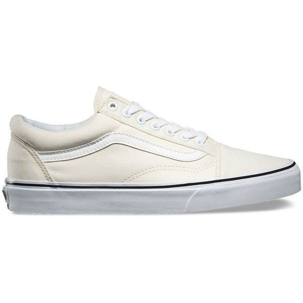 Vans Canvas Old Skool ($55) ❤ liked on Polyvore featuring men's fashion, men's shoes, men's sneakers, white, mens white canvas sneakers, mens canvas shoes, mens white canvas shoes, mens white shoes and mens canvas sneakers