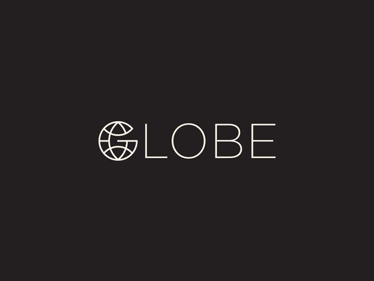 verbicon Globe Logo by Aditya Chhatrala #