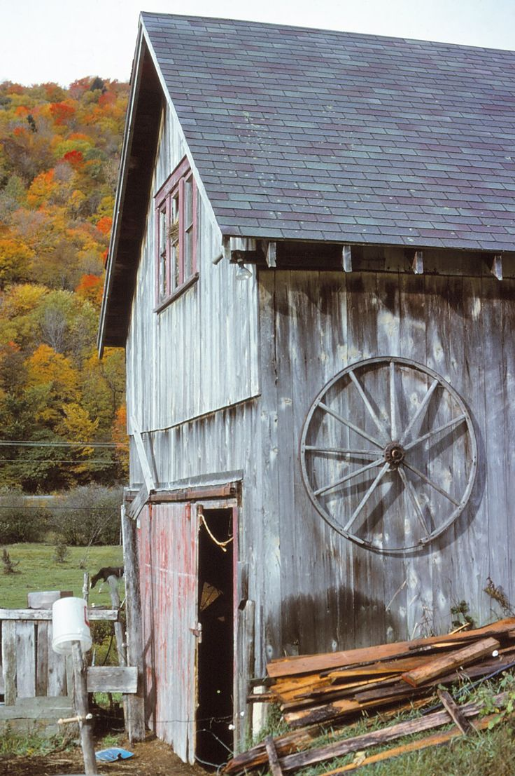 Bartonsville Covered Bridge - Original Photographs from Archives   For those who use the astronomical calendar, today is the first day of ...