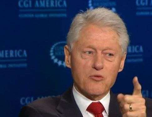 Bill Clinton Shreds Rand Paul and The Benghazi Obsessed Republican Party http://www.politicususa.com/2014/06/29/bill-clinton-shreds-rand-paul-benghazi-obsessed-republican-party.html