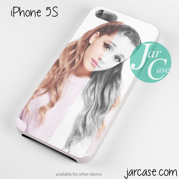 Ariana Grande Phone case for iPhone 4/4s/5/5c/5s/6/6 plus