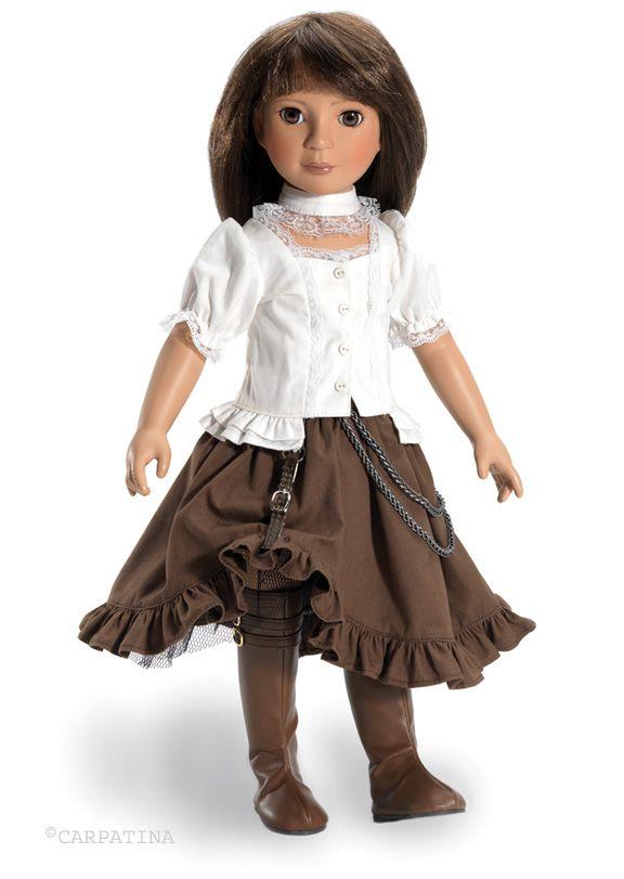 442 mejores imágenes sobre American doll en Pinterest | Vestidos de ...