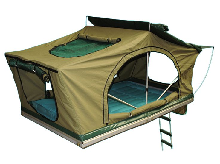 Roof Top Tents? Which one? - Page 3 - Expedition Portal