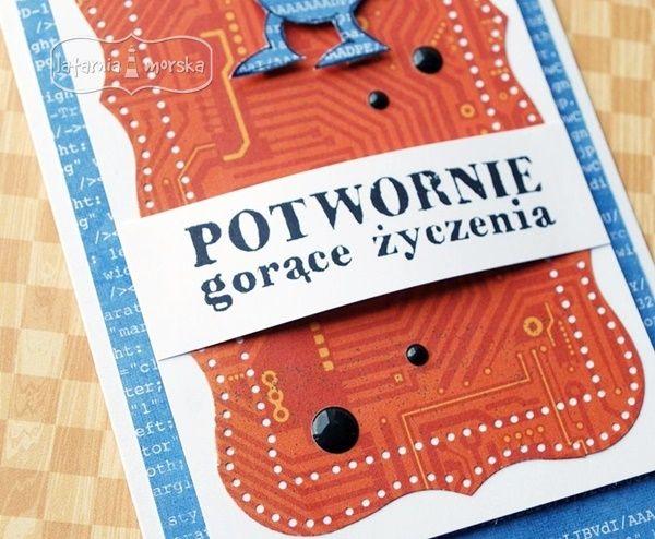 Potwornie gorące życzenia  http://www.hurt.scrap.com.pl/stempel-gumowy-potwornie-gorace-zyczenia.html