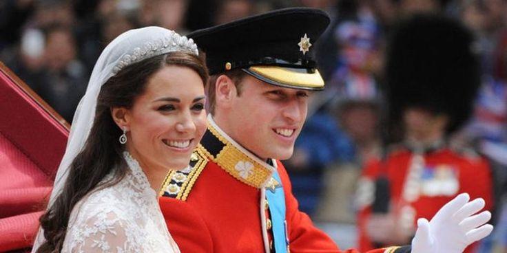 Pangeran William Ditolak Sebuah Hotel Mewah di Perancis - Kompas.com