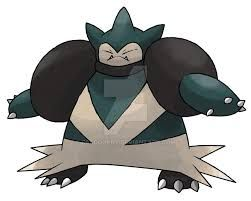 Image result for pokemon snorlax evolution
