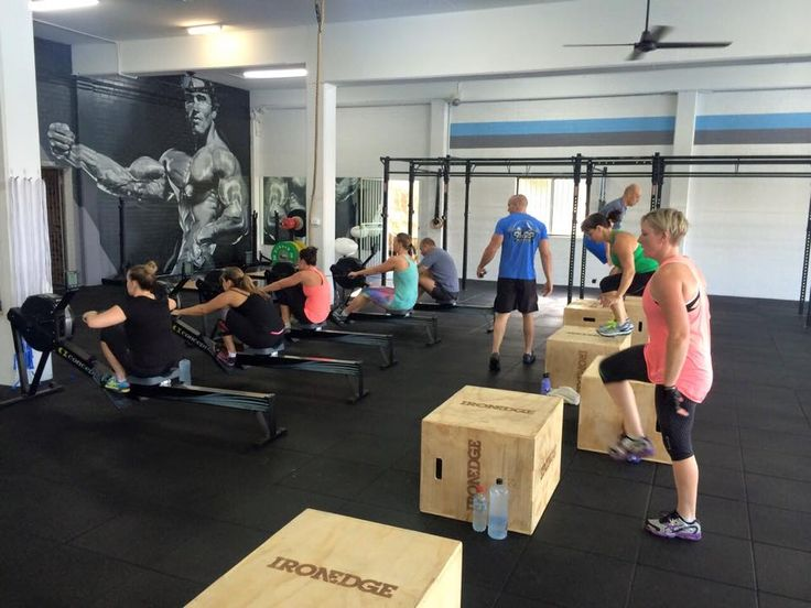 Then OLOC Fitness is the gym for you! CrossFit, bootcamp, bodyfit, swimfit and more!At OLOC Fitness you will learn how to move safely and efficiently under the watchful eye of our qualified coaching staff.