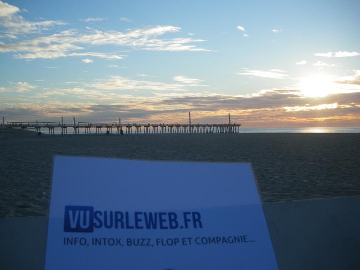 Vacances de vusurleweb.fr à Hermosa Beach #California