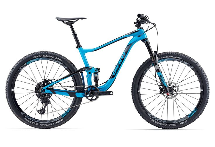 Giant Anthem Advanced 0 2017 Full Suspension Mountain Bike Blue  #CyclingBargains #DealFinder #Bike #BikeBargains #Fitness Visit our web site to find the best Cycling Bargains from over 450,000 searchable products from all the top Stores, we are also on Facebook, Twitter & have an App on the Google Android, Apple & Amazon.