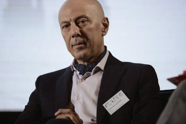 Alexandros Ignatiadis, co- fondator & actionar OCTAGON: Firmele de constructie pot obtine capitalizare si finantare prin listarea la BVB