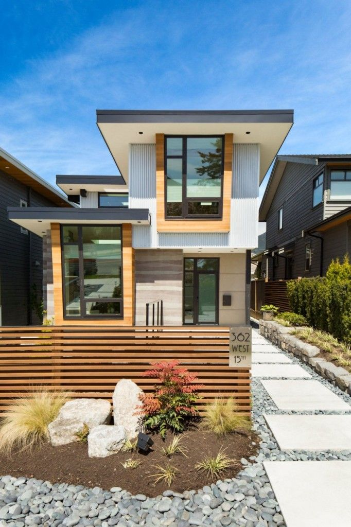 Midori Uchi by Naikoon Contracting and Kerschbaumer Design 1 Award Winning  High Class Ultra Green Home Design in Canada: Midori Uchi