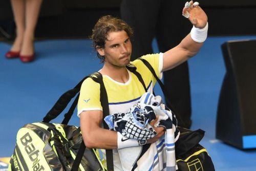 Rafael Nadal News, Schedule: Can Rafa Bounce Back On Clay To... #RafaelNadal: Rafael Nadal News, Schedule: Can Rafa Bounce… #RafaelNadal