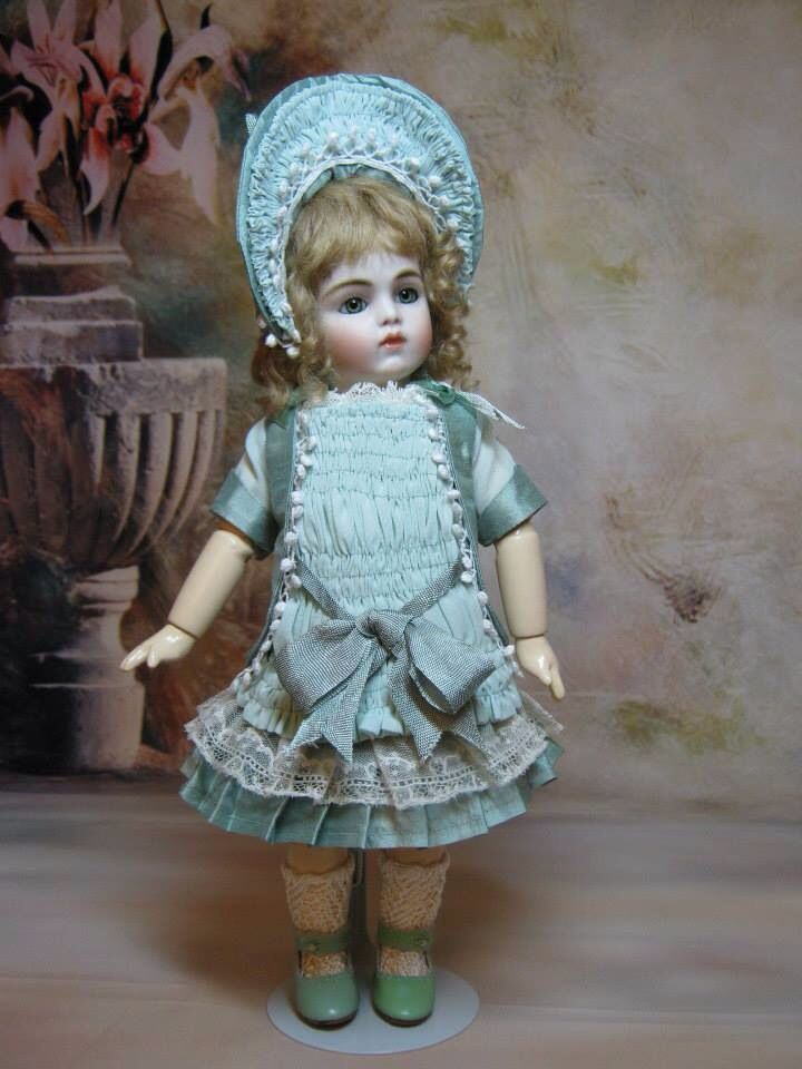 Antique Reproduction Doll Clothes For Sale