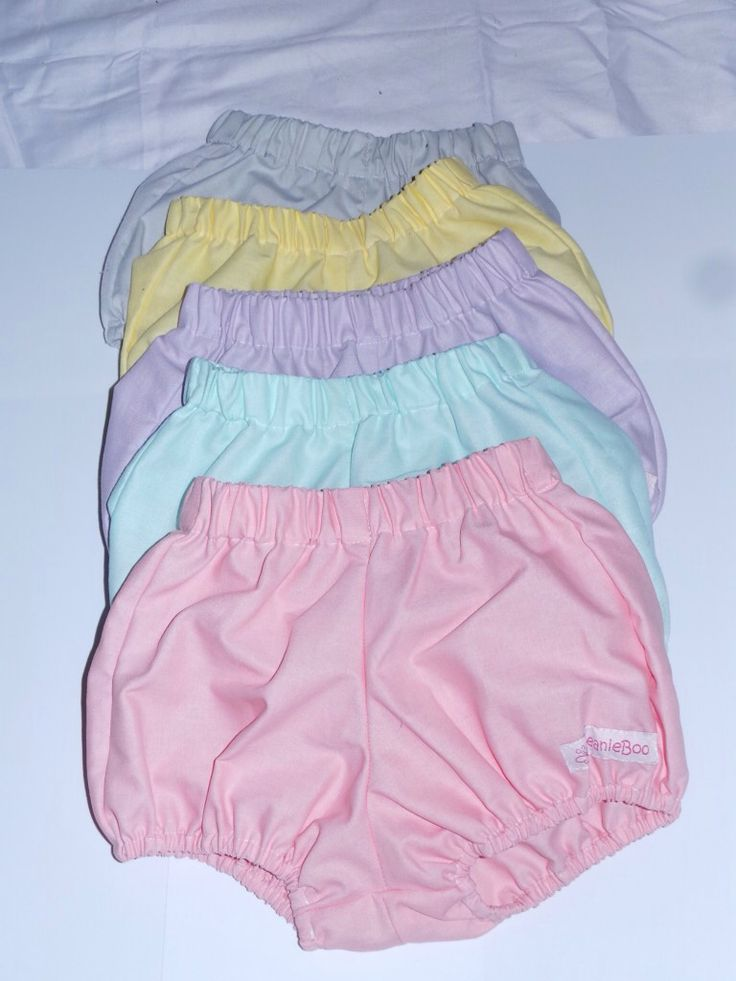 BeanieBoo Bloomers. Available in any colour and print of your choice! Sizes 000 - 4 and just $20! Match these with any of BeanieBoo new season tops to complete the look! Contact kerry@beanieboo.com.au to discuss options or order from the website www.beanieboo.com.au