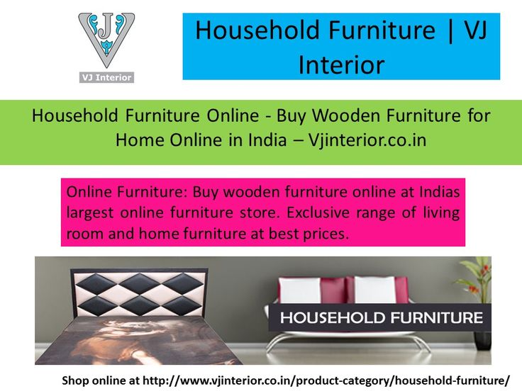 """""""Household Furniture Online - Buy Wooden Furniture for Home Online in India – Vjinterior.co.in """"""""Online Furniture: Buy wooden furniture online at Indias largest online furniture store. Exclusive range of living room and home furniture at best prices. """"furniture online, living room furniture, bedroom furniture, wooden furniture, online furniture shopping"""