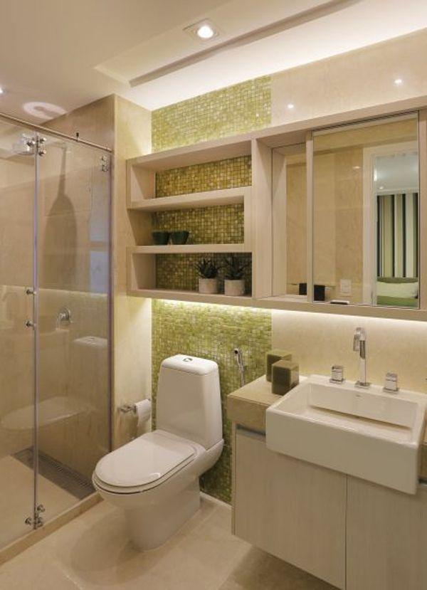 Jogos De Decorar Banheiros Luxuosos : As melhores ideias de banheiro decorado simples no