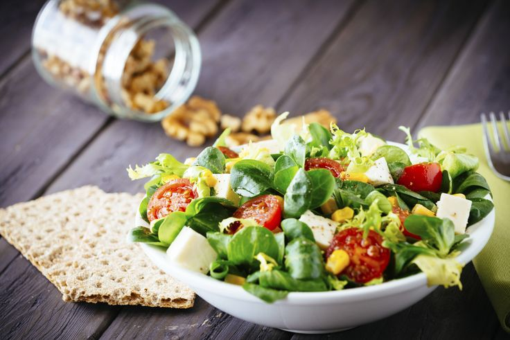 23 ensaladas saludables que comen los expertos en nutrición   LIVESTRONG.COM en Español